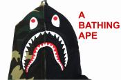 【王道ストリート】A BATHING APE(ア ベイシング エイプ)買取速報!!!