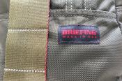 【BRIEFING/ブリーフィング】のバックパックが入荷いたしました!!