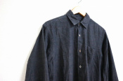 【COMOLI/コモリ】のベタシャンコモリシャツが入荷致しました!!!