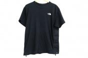 【THE NORTH FACE×sacai/ザノースフェイス×サカイ】大人気コラボの切替Tシャツが入荷致しました!!!
