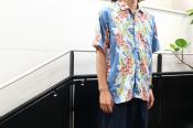 【pataloha/パタロハ】のアロハシャツが入荷致しました!!!