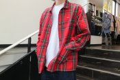 【SUPREME/シュプリーム】のジャケットが入荷致しました!!!
