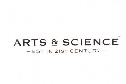 「ナチュラルブランドのARTS&SCIENCE 」