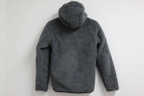 ジャケットのアウトドアブランド