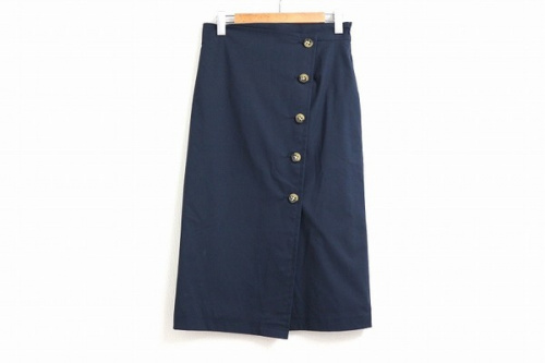 関西のスカート