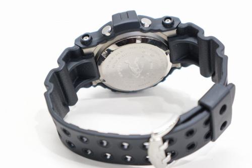 関西の腕時計