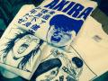 「AKIRAのTシャツ 」