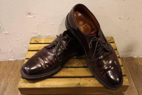 「オールデンの靴 」