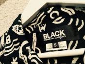 連日入荷!!!!BLACK COMME des GARCONS/ブラックコムデギャルソン♪