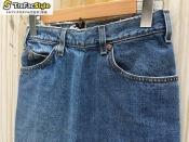 【77circa】古着リメイク!!唯一無二のスカートのご紹介です!!【新宿、渋谷、下北沢の古着買取トレファクスタイル下北沢1号店】