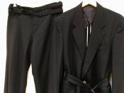 【Y's】今最も熱いブランドのジャケット&パンツが待望の入荷です!!【新宿、渋谷、下北沢の古着買取トレファクスタイル下北沢1号店】