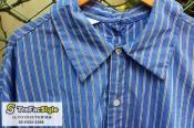 「UNUSED/アンユーズド」目を奪われるストライプシャツを買取入荷!!【新宿、渋谷、下北沢の古着買取トレファクスタイル下北沢1号店】