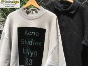 【ACNE STUDIOS】 【GROUND Y×FRED PERRY】ロゴがポイント!!人気ブランド入荷致しました【新宿、渋谷、下北沢の古着買取トレファクスタイル下北沢1号店】