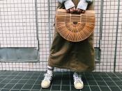 《UNIVERSAL OVERALL》ジャーナル別注のジャンパースカートをご紹介【新宿、渋谷、下北沢の古着買取トレファクスタイル下北沢1号店】