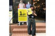 【明日が最終日です!!】下北沢1号店・2号店合同周年キャンペーン開催中!!!!!!!【イベントなう】