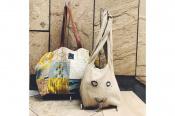 《mina perhonen/ミナペルホネン》大人気のusa bagやパッチワークトートが入荷♪【新宿、渋谷、下北沢の古着買取トレファクスタイル下北沢1号店】