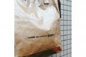 話題沸騰中の《COMME des GARCONS SHIRT/ギャルソンシャツ》PVCトートなど多数新入荷中!!!【新宿、渋谷、下北沢の古着買取トレファクスタイル下北沢1号店】