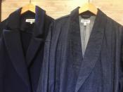 【ENFOLD】【HYKE】大人の女性必見なハイエンドなコートのご紹介です。【新宿、渋谷、下北沢の古着買取トレファクスタイル下北沢1号店】