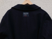《REGULATION Yohji Yamamoto》軍コートのようなかっちり綺麗めコートが入荷。【新宿、渋谷、下北沢の古着買取トレファクスタイル下北沢1号店】