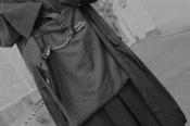 スーツ??ファッショニスタ必見トートバックを入荷!「COMME des GARCONS 」【新宿、渋谷、下北沢の古着買取トレファクスタイル下北沢1号店】