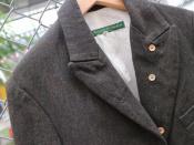 大人のジャケット「Paul Harnden/ポールハーデン」入荷!!【新宿、渋谷、下北沢の古着買取トレファクスタイル下北沢1号店】