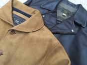 【RRL】魅力的なRRLの世界観を…一生物のジャケットのご紹介です!!【新宿、渋谷、下北沢の古着買取トレファクスタイル下北沢1号
