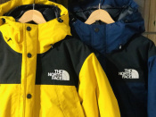 《THE NORTH FACE》定番Mountain Down Jacketが入荷中!!【新宿、渋谷、下北沢の古着買取トレファクスタイル下北沢1号店】