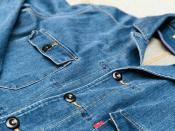《LEVI'S RED/リーバースレッド》よりショップコートが買取入荷中!!【新宿、渋谷、下北沢の古着買取トレファクスタイル下北沢1号店】