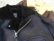 《Schott/AVIREX》よりムートンジャケットが買取入荷中!!【新宿、渋谷、下北沢の古着買取トレファクスタイル下北沢1号店】