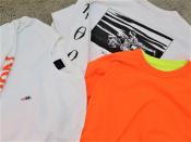 ストリート好き注目!!デザインTシャツのご紹介!!【新宿、渋谷、下北沢の古着買取トレファクスタイル下北沢1号店】