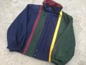 【NAUTICA/ノーティカ】ノーティカのオーバーサイズジャケットが入荷致しました!!【新宿、渋谷、下北沢の古着買取トレファクスタイル下北沢1号店】