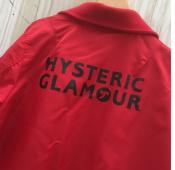 【HYSTERIC GLAMOUR/ヒステリックグラマー】HYS SYMBOLミリタリーコートが入荷致しました!