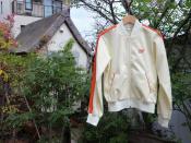 【COMME des GARCONS】90年代を感じさせるトラックジャケットの入荷!!