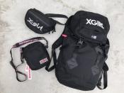 X-girl/エックスガール特集!!お鞄が大量に買取入荷致しました。