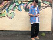 【Aloha Blossom / アロハブロッサム】アロハシャツを入荷致しました!!!