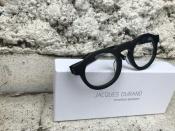 Jacques Durand/ジャックデュランより伊達眼鏡が買取入荷しました。