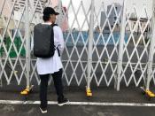 【CHROME / クローム】よりAVAIL BACKPACKを入荷致しました!!!