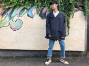 south2 west8/サウスツーウェストエイト SHARPA JACKETを入荷しました!!