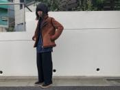 UNITED TOKYO/ユナイテッドトウキョウからINPELSAムートンライダースジャケットのご紹介です!。