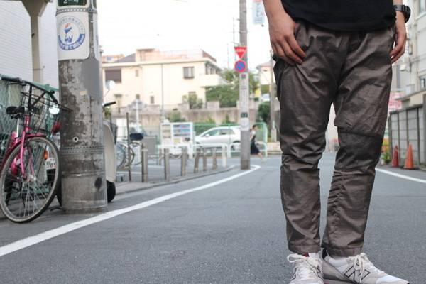 「下北沢のGYAKUSOU 」