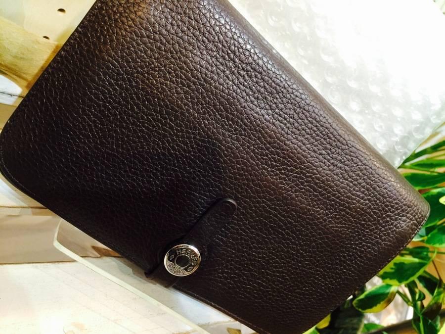 「エルメスの財布 」
