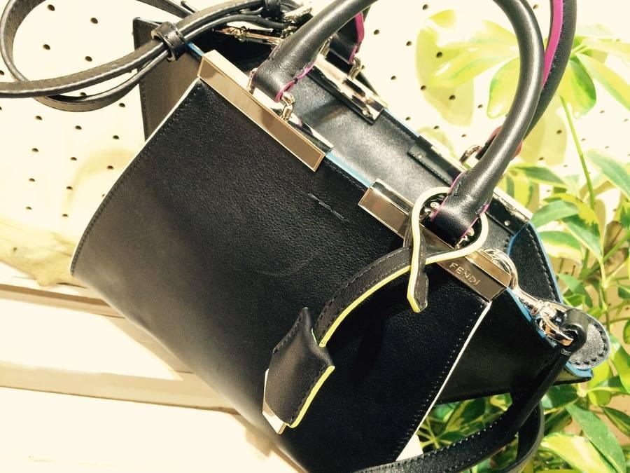 「フェンディの鞄 」