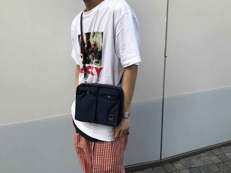 「ビジネスアイテムのPORTER × ほぼ日刊イトイ新聞 」