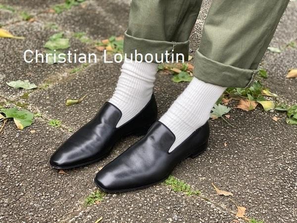 「インポートブランドのChristian Louboutin 」