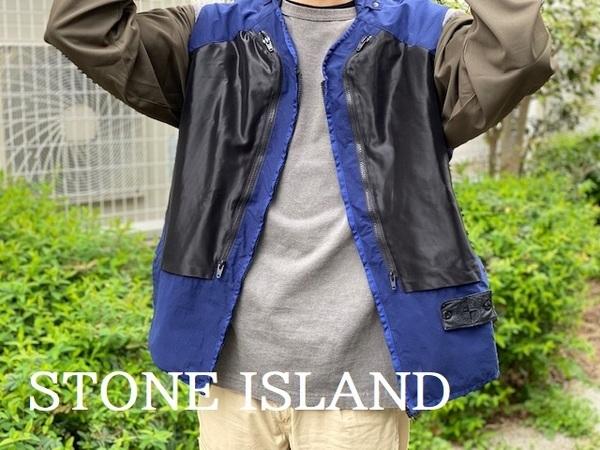 「インポートブランドのSTONE ISLAND SHADOW PROJECT 」