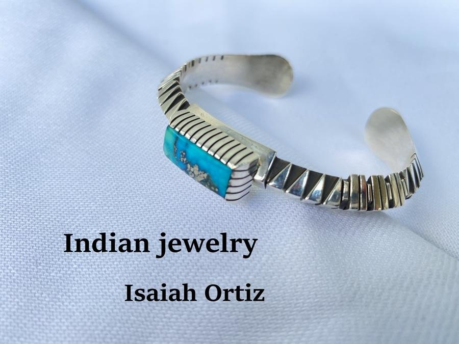 「ラグジュアリーブランドのIndian jewelry 」