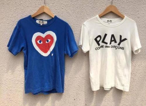 下北沢のTシャツ