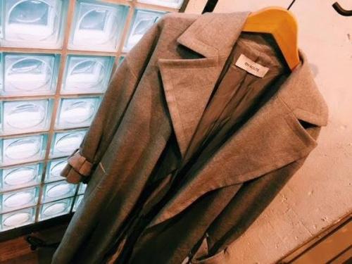 オアスロウのコート