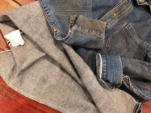 リーバイスのLEVI'S VINTAGE CLOTHING