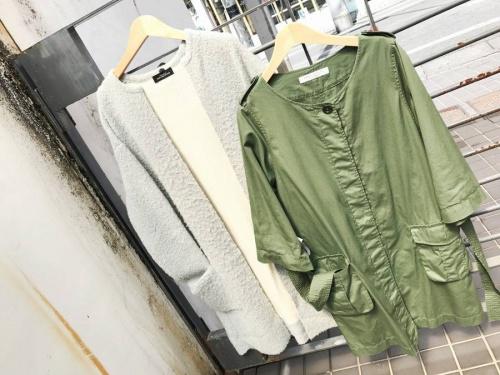 トレファクスタイル下北沢1号店ブログ画像3